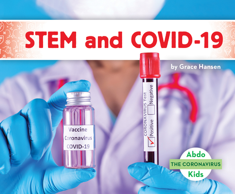 Stem and Covid-19 Cover Image