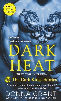 Dark Heat Cover Image
