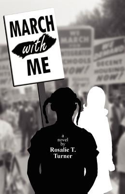 March with Me Cover