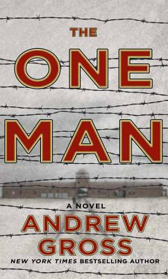 The One Man Cover Image