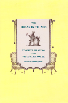 Cover for The Ideas in Things