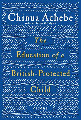 The Education of a British-Protected Child Cover