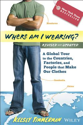 Where Am I Wearing? Cover