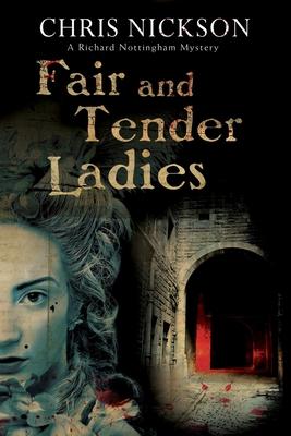 Fair and Tender Ladies Cover