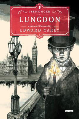 Lungdon: Book Three Cover Image