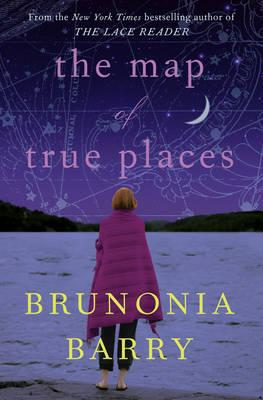 Map of True Places Cover