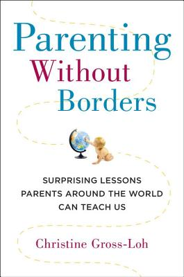 Parenting Without Borders Cover