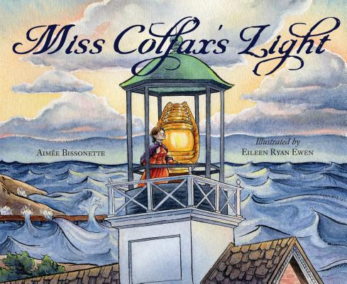 Miss Colfax's Light Cover