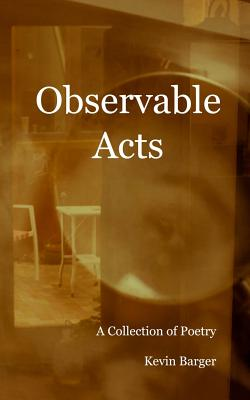 Observable Acts Cover Image