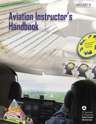 Aviation Instructor's Handbook (FAA-H-8083-9A) Cover Image
