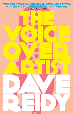 The Voiceover Artist Cover Image