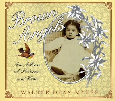Brown Angels: An Album of Pictures and Verse Cover Image