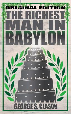 Richest Man in Babylon Cover Image