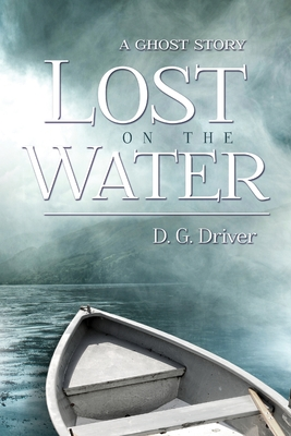 Lost on the Water Cover Image