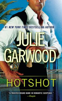 Hotshot book cover