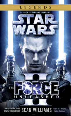 The Force Unleashed IISean Williams