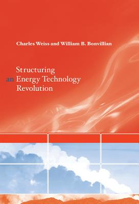 Structuring an Energy Technology Revolution Cover Image