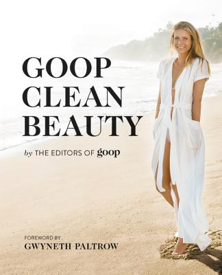 Cover for Goop Clean Beauty