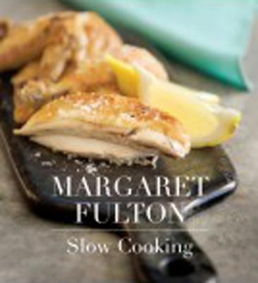 Margaret Fulton Slow Cooking Cover