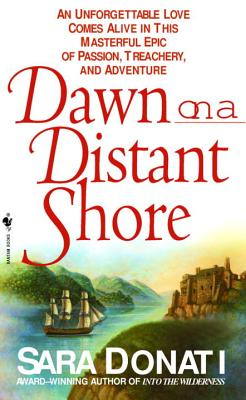 Dawn on a Distant Shore: A Novel (Wilderness #2) Cover Image