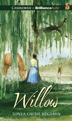 Willow Cover Image