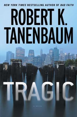 Tragic Cover
