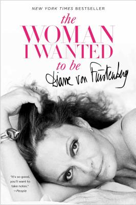 The Woman I Wanted to Be Cover Image