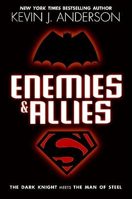 Enemies & Allies Cover