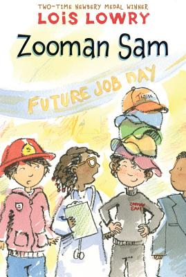 Cover for Zooman Sam