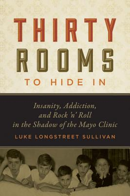 Thirty Rooms to Hide in Cover
