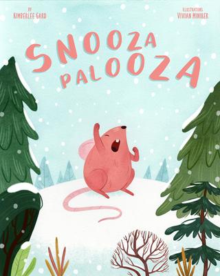 Snoozapalooza Cover Image
