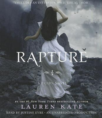 Rapture (Fallen #4) Cover Image