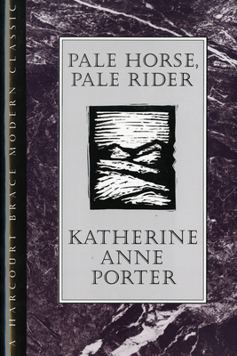 Pale Horse, Pale Rider Cover
