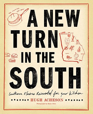 A New Turn in the South Cover