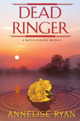 Dead Ringer (A Mattie Winston Mystery #11) Cover Image