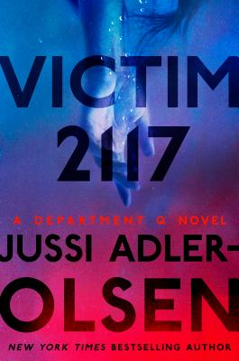 Victim 2117: A Department Q Novel Cover Image