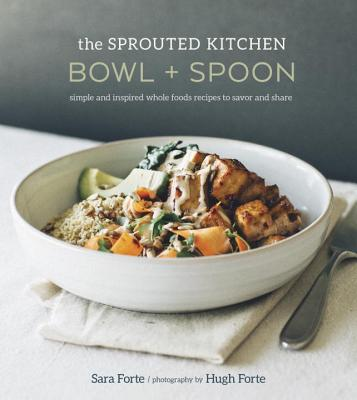 The Sprouted Kitchen Bowl and Spoon Cover