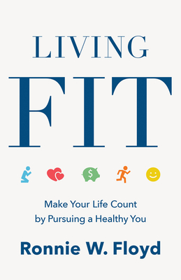 Cover for Living Fit