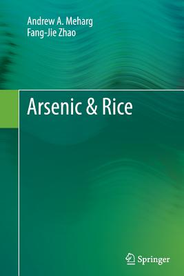 Arsenic & Rice Cover Image