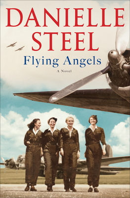 Flying Angels Cover Image