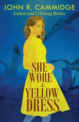 Cover for She Wore a Yellow Dress