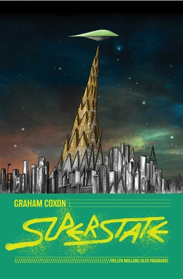 Superstate Cover Image