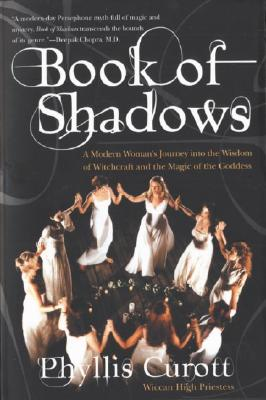 Book of Shadows Cover Image