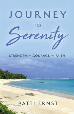 Journey to Serenity Cover Image
