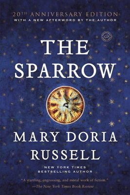 The Sparrow: A Novel (The Sparrow Series #1) Cover Image