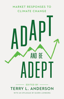Adapt and Be Adept: Market Responses to Climate Change Cover Image