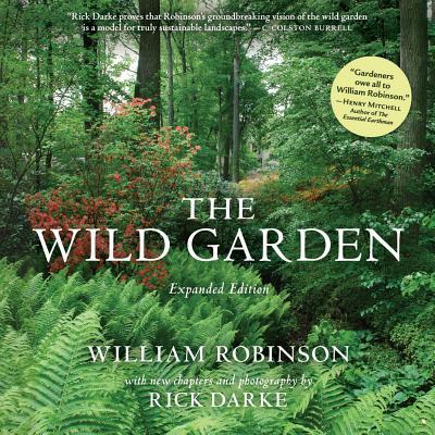The Wild Garden Cover