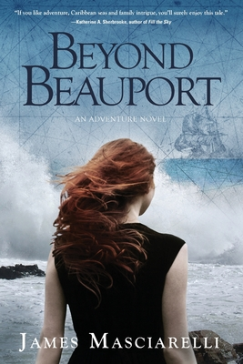 Cover for Beyond Beauport