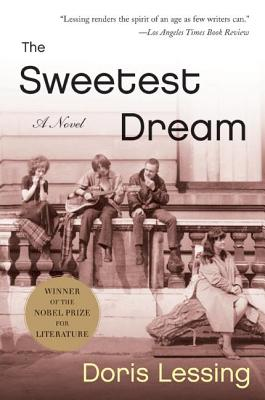 The Sweetest Dream Cover Image
