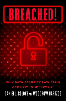 Breached! Cover Image